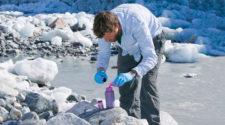 IPPC Gletscher Klimakrise Wissenschaft Klimakrise