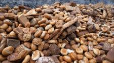 Brot Lebensmittelverschwendung